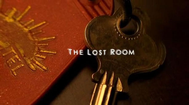 The Lost Room 오프닝 장면